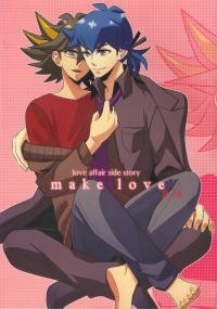 Yu-Gi-Oh dj - Make Love