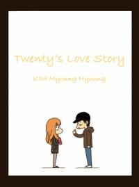 Twenty's Lovestory Manhwa