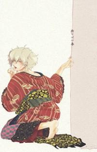 Gintama Dj - Mateba No Haru