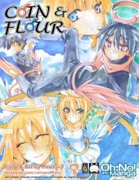 Coin & Flour manga