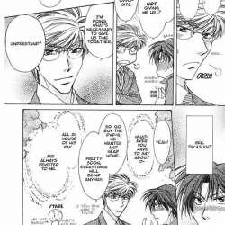Seikimatsu Darling 2006 manga