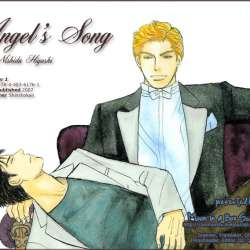 Tenshi no Uta (NISHIDA Higashi) manga