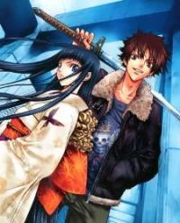 XBlade manga
