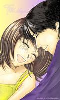 Seiten Taisei manga