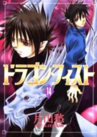 Dragon Fist (katayama Shuu)