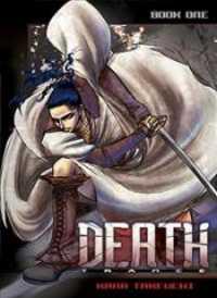 Death Trance manga