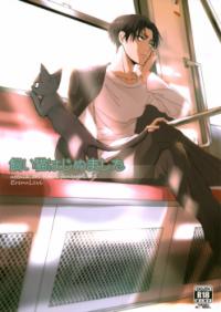 Shingeki no Kyojin dj - Kaineko Hajimemashita
