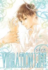 Vibration Life manga