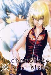 Death Note dj - Chocolate Kiss