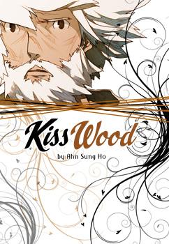 KissWood manga