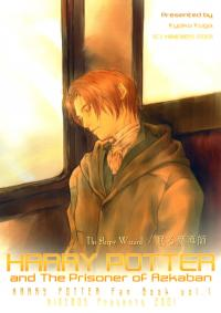 Harry Potter - The Sleepy Wizard (Doujinshi)
