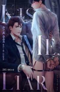Kiss me, Liar manga