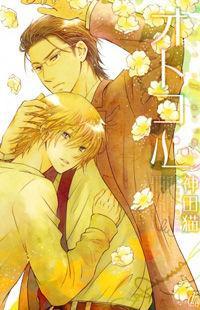 Kokoro (kanda Neko) manga
