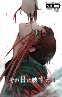 Shingeki No Kyojin Dj - What Reflects In Those Eyes…