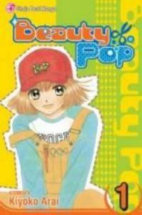 Beauty Pop manga