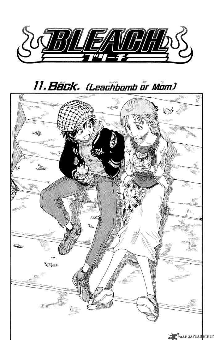 Bleach 011
