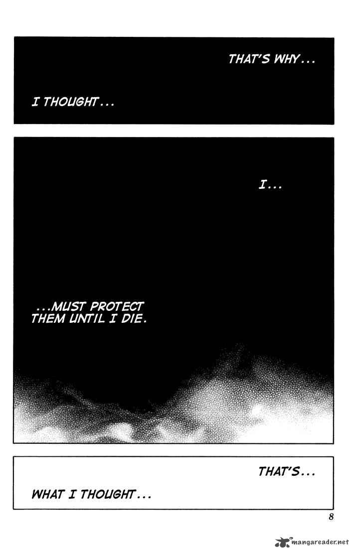 Bleach - Chapter 18