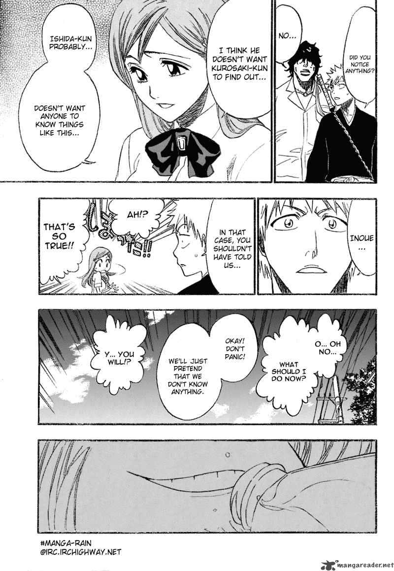 Bleach 183: Eyes Of The Unknown