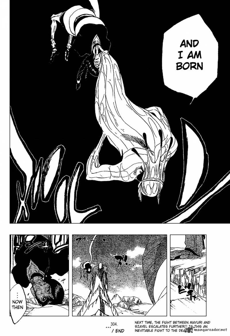 Bleach - Chapter 315