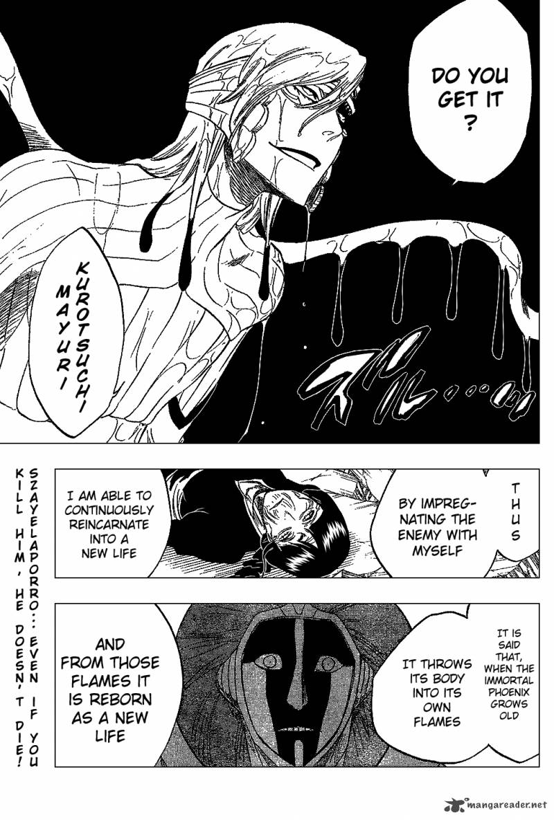 Bleach - Chapter 317