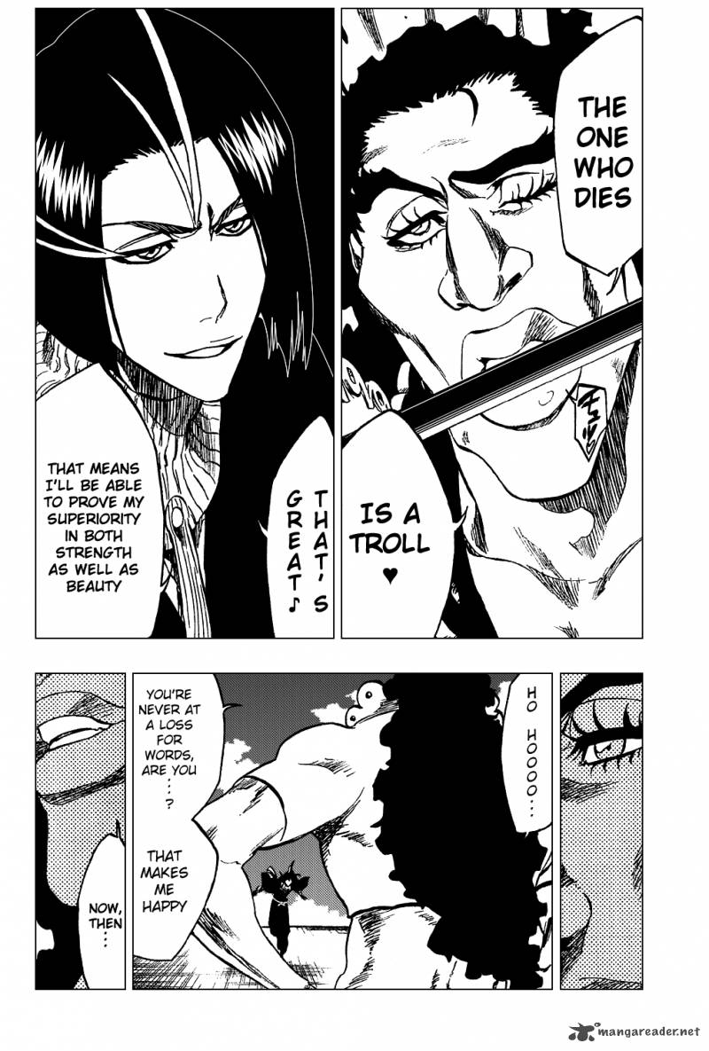 Bleach - Chapter 342