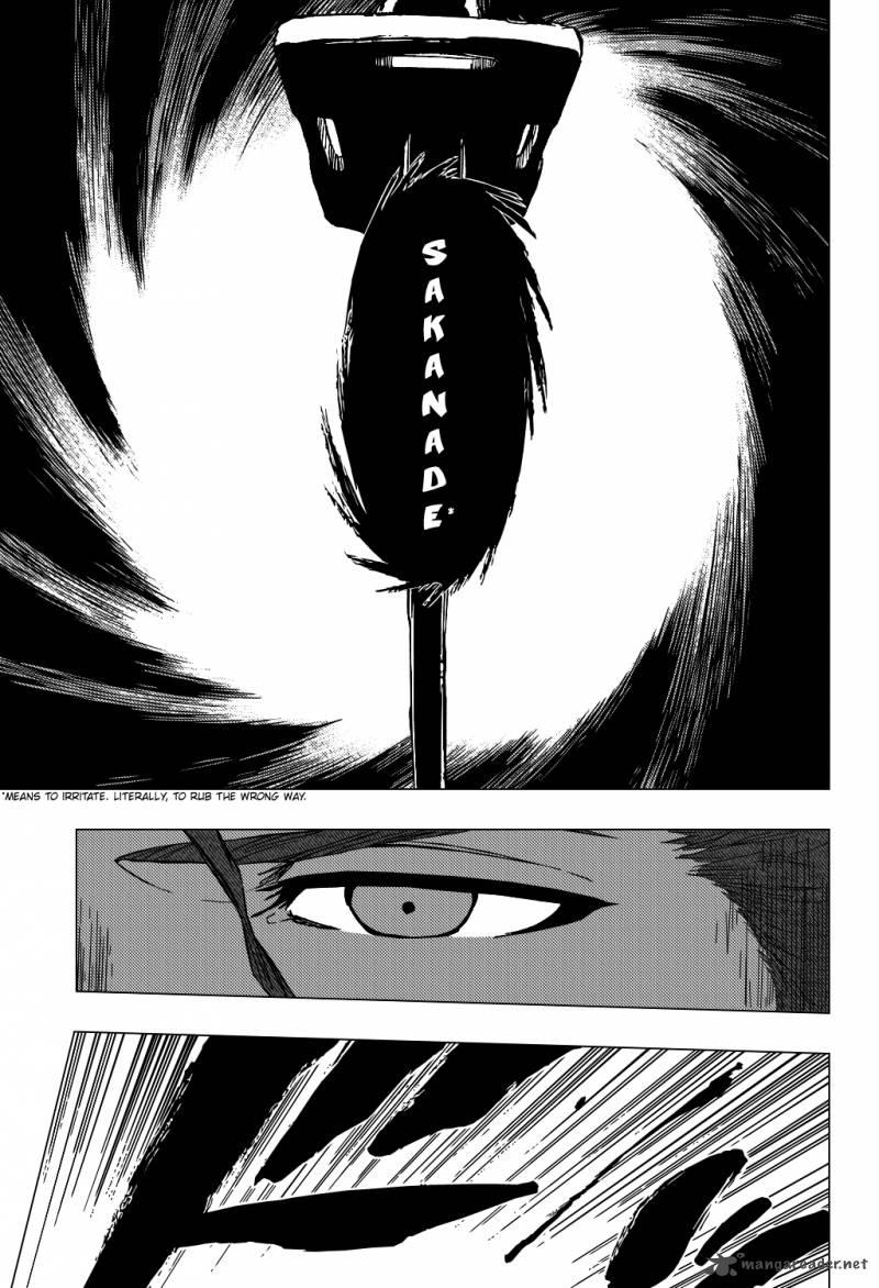 Bleach - Chapter 407