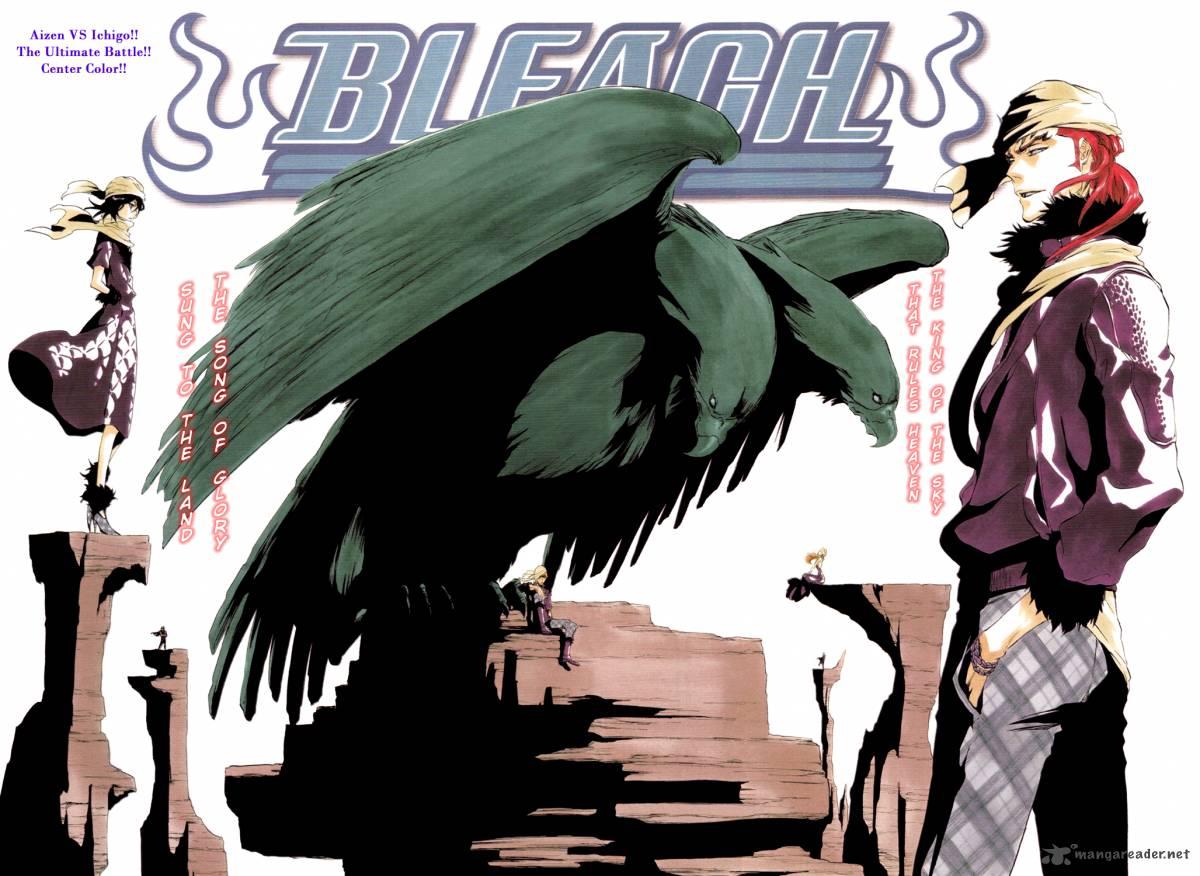Bleach 409