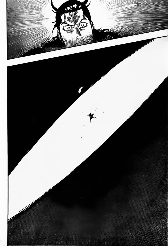 Bleach - Chapter 484
