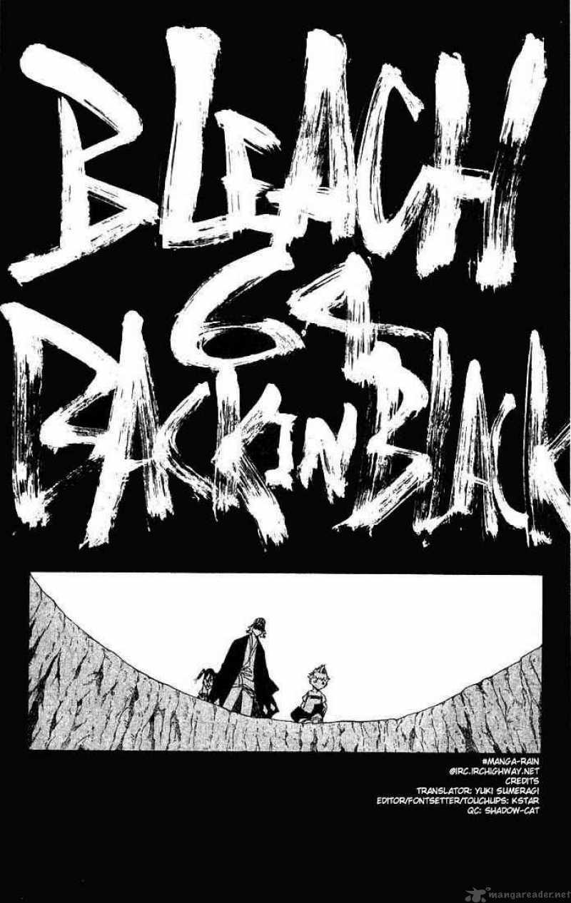 Bleach 064
