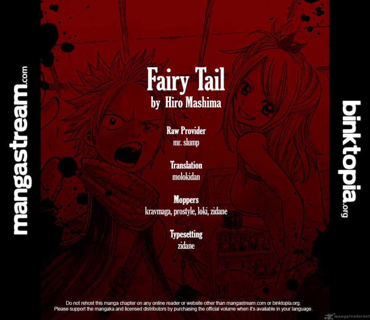 Fairy Tail 212