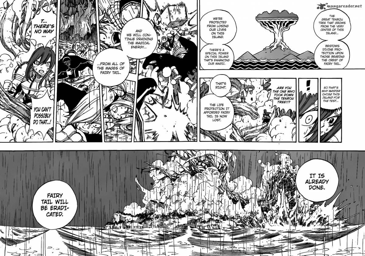 Fairy Tail 235