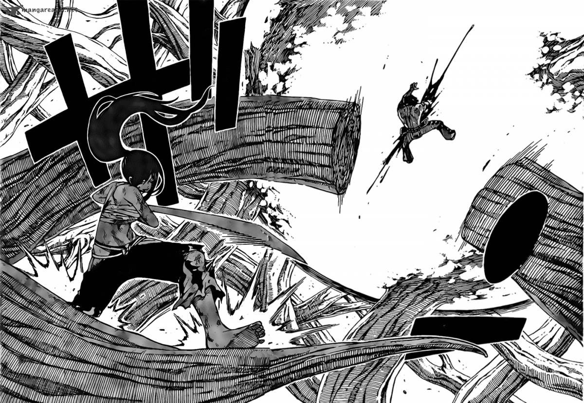 Fairy Tail 237