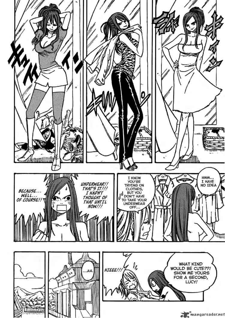 Fairy Tail - Chapter 68