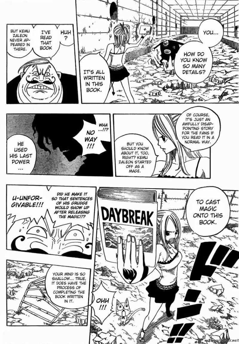 Fairy Tail Ch 8